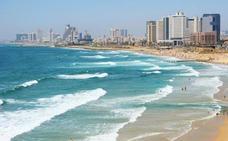 Verano en Israel: 3 playas que merecen una visita