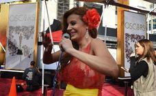 «Mierda de país», le roban casi 63.000 a Sonia Monroy en Barcelona y estalla en las redes