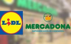 La revolución en Mercadona, Lidl, Día y Carrefour: así van a ser en 5 años