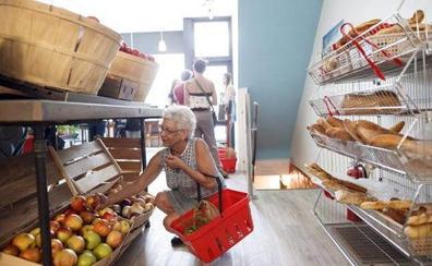 Llega el supermercado donde cada cliente paga lo que puede