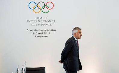 El COI apunta a Barcelona como posible sede para los JJOO de Invierno