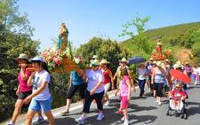 Los vecinos de Busquístar se preparan para celebrar la romería de San Pedro