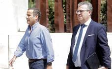Libertad provisional con medidas cautelares para seis condenados por el 'caso Emarsa'