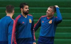 Un periodista ruso llama a Ramos «enterrador de Salah» y a Diego Costa «sucio y provocador»