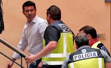El PSOE suspende de militancia al presidente de la Diputación de Valencia detenido