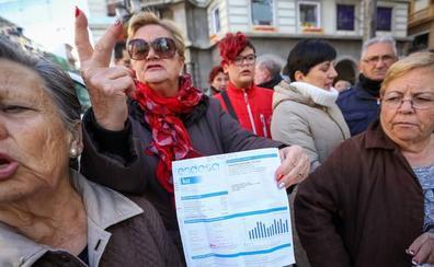 ¿De qué se quejan los ciudadanos de Granada?