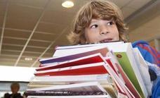 Encuentra en este buscador los libros de texto escolares más baratos para tus hijos