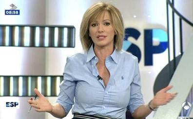 Duras críticas a Susanna Griso de un grupo de enfermos por sus «ofensivas palabras» en directo
