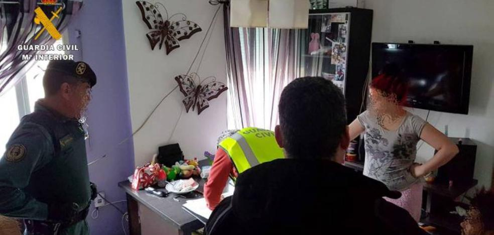 El acusado del homicidio de Alhamar robó y apaleó a un hombre en su piso días antes