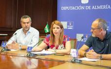 El PSOE pide a la Diputación que no se anuncie en medios con publicidad sexista
