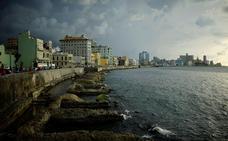 El mítico símbolo de La Habana que se viene abajo