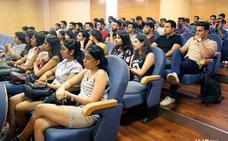 90 estudiantes de India participan en un curso de formación de la UJA