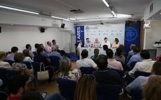 Apenas un 8% de los afiliados del PP en Almería se ha inscrito para votar en las primarias