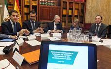 El BOE publica la licitación del AVE con Murcia en el tramo del río Andarax