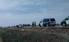Un conductor que quintuplicaba la tasa de alcohol atropella mortalmente a una pareja de ciclistas en León