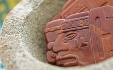 El chocolate se usó como dinero en la civilización maya