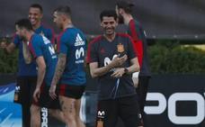 Schuster: «El problema es que Fernando Hierro no es entrenador»