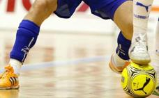 Fallece un jugador de 18 años en un torneo de fútbol sala