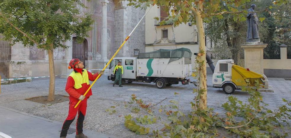 Mantenimiento investigará la deuda del grupo Raga con los trabajadores de los jardines