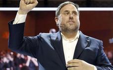 Sánchez trasladará de forma inminente a cárceles catalanas a los líderes del procés
