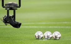 Telefónica se queda con la Champions y la Europa League