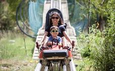 Sierra Nevada programa más de 70 actividades para su temporada de verano