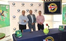 El 'BMW Pádel Grand Tour' arranca en el Club de Mar