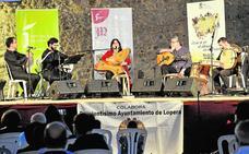 El I Festival de Música Medieval encara este fin de semana su gran recta final