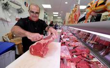 Piden ayuda para frenar los ataques de grupos extremistas veganos a carnicerías