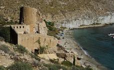 La Junta multará a los propietarios del Castillo de San Pedro por no realizar obras de conservación