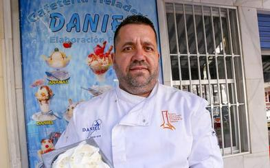 Una oportunidad única en Almuñécar: helados artesanales de naranja, papaya y Martini