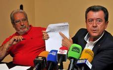 Juan Fernández y Juan Sánchez defienden su «honor»