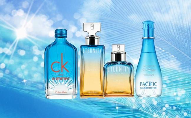 e46230632b3 5 perfumes que te llevarías a cualquier parte este verano