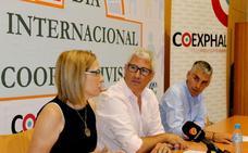 Las cooperativas agrarias de Almería facturan 1.620 millones de euros