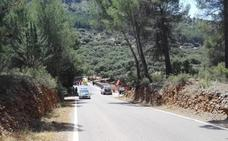 Muere un barranquista al caer diez metros en un embalse de Jaén