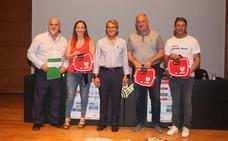 Fundación Caja Rural cardioprotege los municipios de Gójar, Churriana de la Vega y Cenes