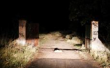 Hallan un cadáver sin extremidades en Salamanca