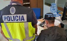 Detenido un joven en Granada por inducir a menores tutelados por la Junta a abandonar sus centros de acogida