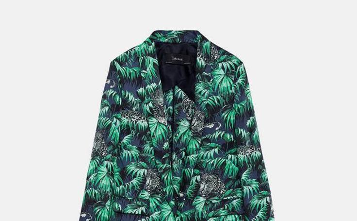 El traje más llamativo que ha llevado Aitana está rebajado en Zara