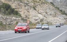 En libertad provisional el conductor implicado en un accidente donde murió un motorista entre Otura y Padul