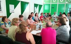 La junta directiva de Santa Isabel es «ilegal», según el concejal