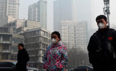 La contaminación del aire aumenta el riesgo de padecer diabetes