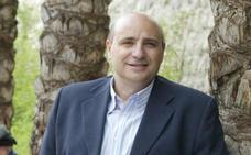 José Luis Cano, candidato de Teresa Rodríguez en las primarias de Jaén