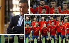 «Lo bueno de la eliminación de España: nos ahorramos una prima de 800.000 euros por jugador»