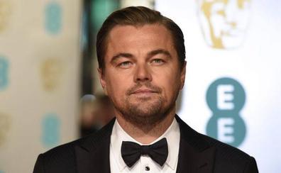 La sorpresa de Leonardo DiCaprio en televisión: hoy llega a un nuevo canal