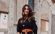 Las prendas de Mango, H&M y Zara que triunfan en rebajas tras lucirlas esta famosa 'influencer'