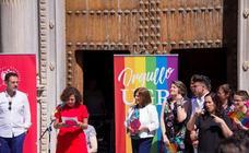 'Manifiesto Orgullo UGR'