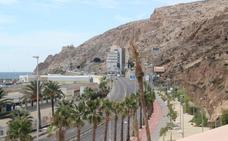 Cerrados el jueves todo el día los accesos a Almería por el Puerto