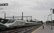Las tres peticiones al ministro de Fomento sobre la llegada del AVE a Granada