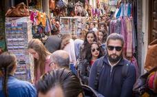Más de 16.000 turistas al mes prefieren ya quedarse en un apartamento turístico